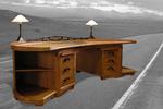 Schreibtisch van der Velde