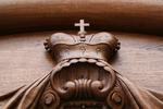 Detail Eingangsportal